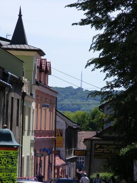 Tarnow Rapitoma